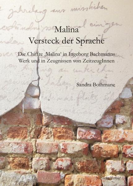Malina – Versteck der Sprache