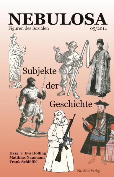 Subjekte der Geschichte