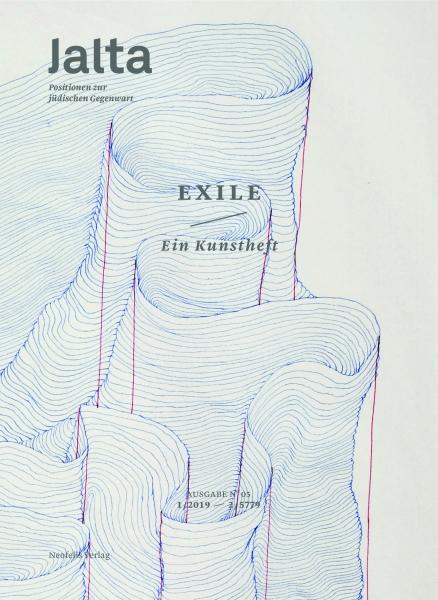 Exile. Ein Kunstheft