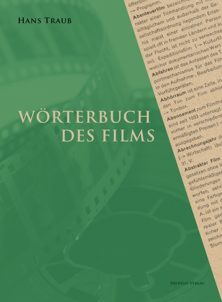 Wörterbuch des Films