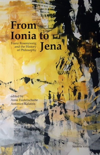 From Ionia to Jena