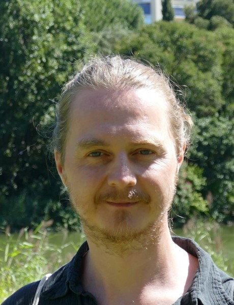 Naumann-Matthias