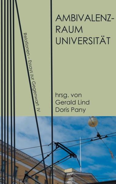 Ambivalenzraum Universität